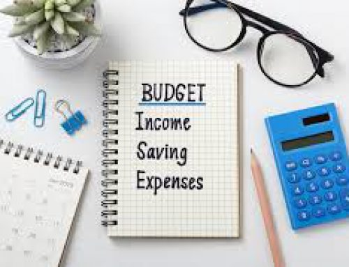 Most Business Owners Are Afraid Of Budgeting, Conquer Your Fear and Stay Ahead Of The Curve With These Simple Tips