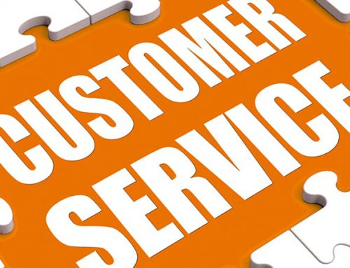 Small Business Customer Service Can Be Hard, Here's How To Make It Easier