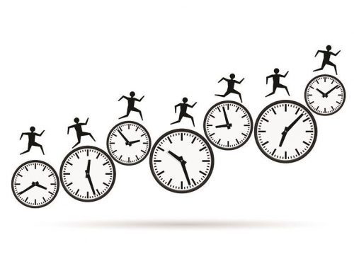 Struggling To Juggle Your Time? 4 Time Management Strategies To Boost Your Business Productivity
