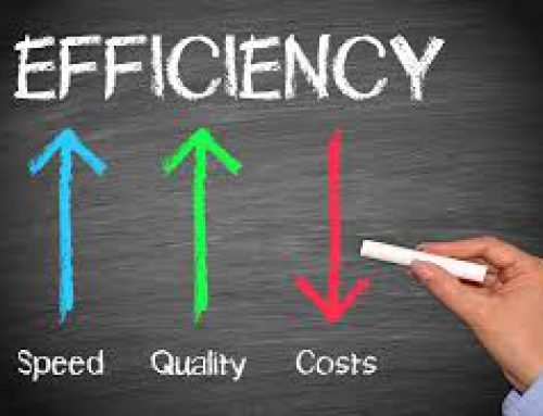 10 Simple Ways To Increase Your Efficiency And Effectiveness In Business