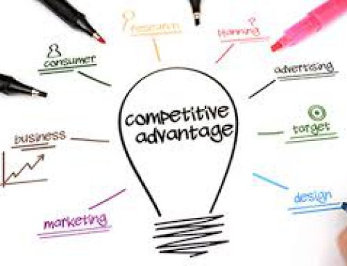 Your Secret Weapon….Your Competitive Advantage…