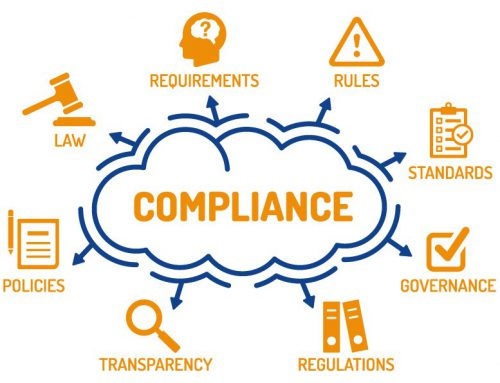 Compliance… How Important Is It?